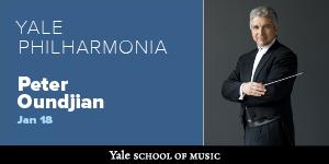 Yale Philharmonia