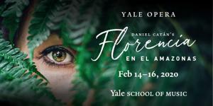 Yale Opera presents Florencia en el Amazonas
