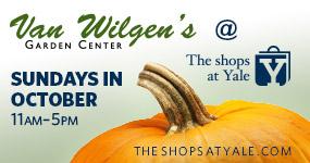 Van Wilgen's Harvest Stand on Market Island