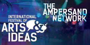 The Ampersands Network - 2016 International Festival of Arts & Ideas