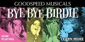 Goodspeed Musicals presents Bye Bye Birdie