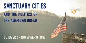 Sanctuary Cities at Creative Arts Workshop