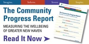 The Community Foundation - Community Progress Report