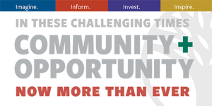 The Community FOundation for Greater New Haven - 2017-18 Report to Our Community