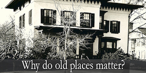 The Community Foundation for Greater New Haven - Historical Preservation