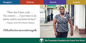 Community Foundation for Greater New Haven