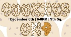 Cookies On9