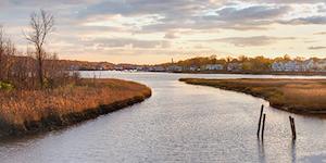 The Quinnipiac River Fund