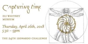The 24th Leonardo Challenge