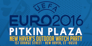 Soccer Returns to Pitkin Plaza this Summer