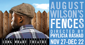 Long Wharf Theatre presents Fences