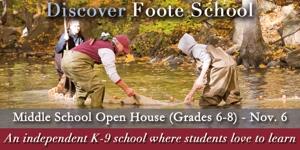 Foote School
