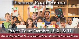 Foote School - Take a Parent Tour
