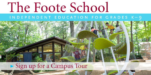Foote School - Campus Tours