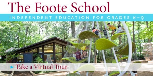Foote School Virtual Tour