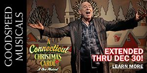 Connecticut Christmas Carol - Goodspeed Musicals