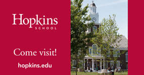 Hopkins School - coed college preparatory school in New Haven