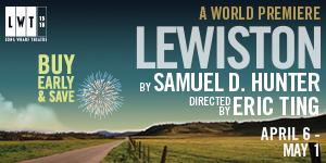 Lewiston at Long Wharf Theatre