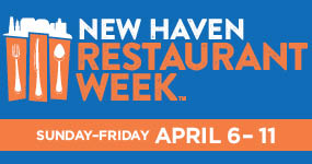New Haven Restaurant Week - April 6-11, 2014