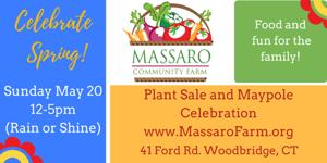 Celebrate Spring - Massaro Community Farm