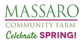Celebrate Spring at Massaro Community Farm