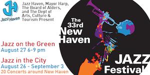 2016 New Haven Jazz Festival