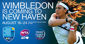 2013 New Haven Open at Yale