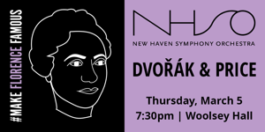 The New Haven Symphony Orchestra