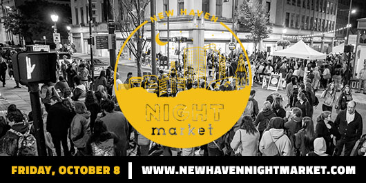 New Haven Night Market