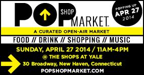 PopShop Market - April 27, 2014