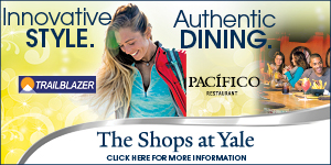 The Shops at Yale