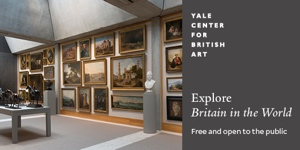 Britain in the World - Yale Center for British Art