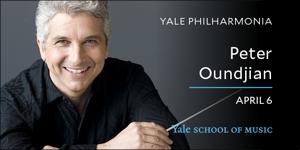 Yale Philharmonia - April 6, 2018
