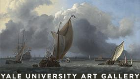 The van Otterloo Collection at Yale University Art Gallery