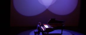 Spectral Scriabin This Week at Yale Repertory Theatre