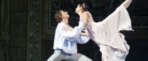 State Ballet Theater of Russia at The Shubert