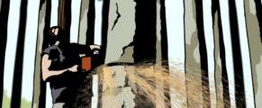Dennis Tupicoff's Chainsaw
