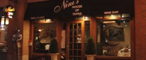 Nini's House of Tapas in New Haven