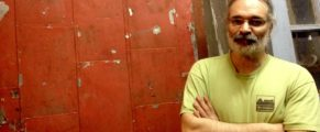 Joe DiRisi of Urban Miners
