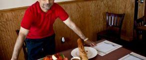 Inderjit Singh | Sitar Restaurant