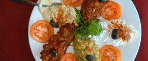 Saray Turkish Restaurant