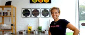 Jessica Hazen | The Soup Girl