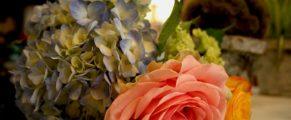 Geraldine, a florist