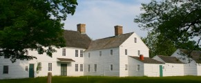 Pardee-Morris House