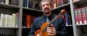 Mark Bailey, American Baroque Orchestra