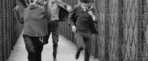 Jules et Jim (Francois Truffaut)