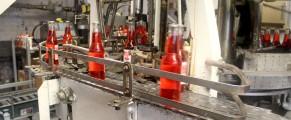 Foxon Park Factory