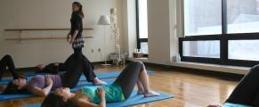 Sarah Aldrich Pilates