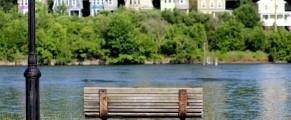 Quinnipiac River Park