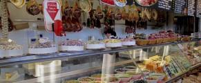 Deli at Liuzzi Gourmet Food Market